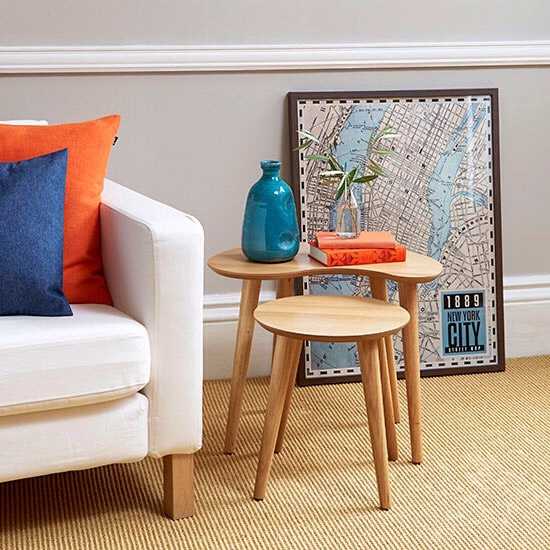 3. DIY Projects Control Your Weekend...Every Weekend Trying to fashion your 5th DIY headboard? Might be time to give the DIY decorations a break. Instead, you could feng shui your existing furniture.