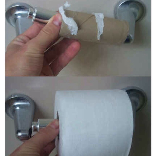 This witchcraft might just be the single string left before your roomie cracks.. If you do this magic, your roomie will be so thrilled !