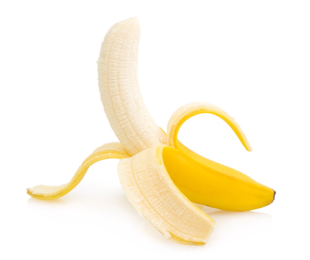 Eat the banana (if you want) and then rub the inside of the peel on your teeth for about 2 minutes! It gives your teeth the minerals that whiten them!