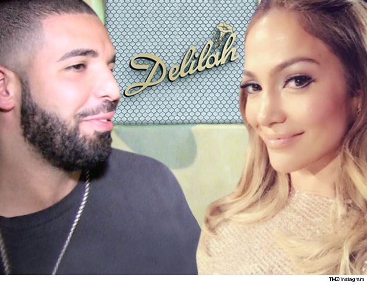With Drake having recently turned 30 and J-Lo aged 47, it puts a 17-year age gap between the pair.