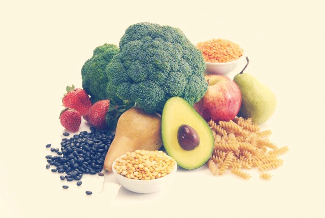 Eat more fiber!Research shows that some fiber can rev your fat burn by as much as 30%. Studies find that women who eat the most fiber in foods gain the least weight over time. Aim for about 25 g a day—the amount in about three servings each of fruits and vegetables.