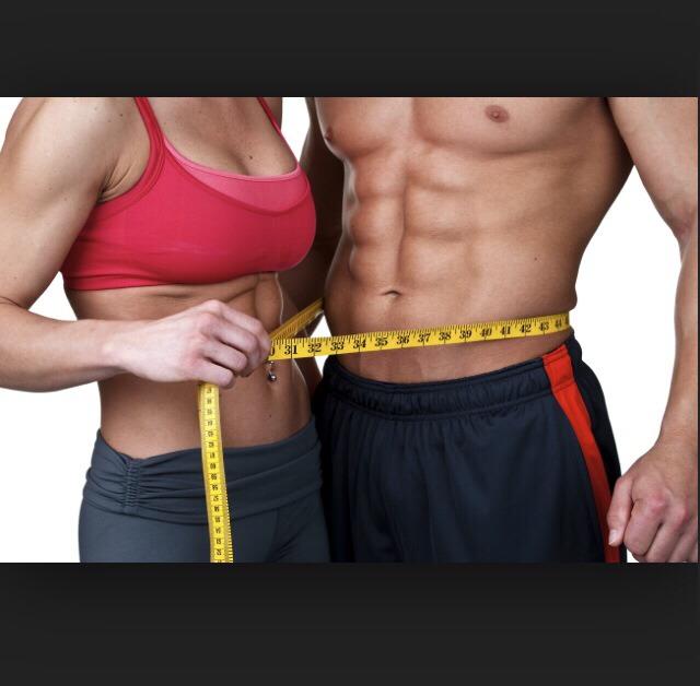 Сильно похудеть за 2 дня