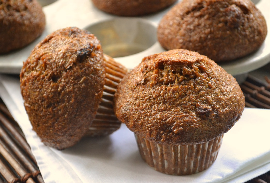 "7. Trying to be ""good,"" so you have a bran muffin over a doughnut every morning? You should have just had the doughnut. Most commercially sold bran muffins contain about 800 calories of pure sugar and fat, well above the calorie count of many traditional cake doughnuts."