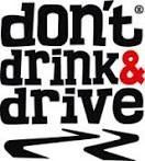 Don't drink and drive!! Have a designated driver, call a cab, or stay over night! Make a plan before you head out!