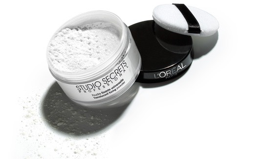 If you want to add a translucent powder to set it and make your skin appear smoother :) I hope this works for you too!!
