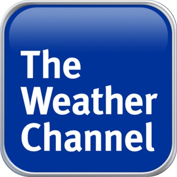 THE WEATHER CHANNEL.  Track the weather anywhere, bythe day/night or time.
