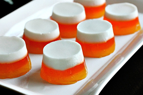 http://www.tablespoon.com/recipes/candy-corn-jelly-shots/1e6247ae-32aa-429e-8c8a-aa5b076cf084