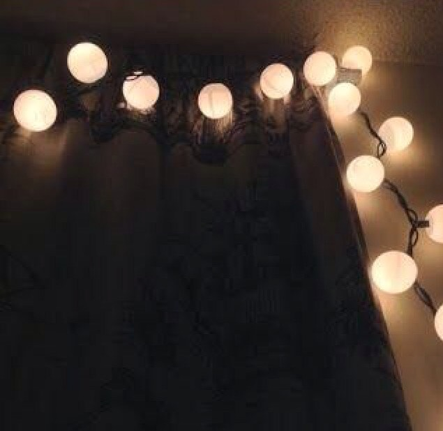 Your own diy lights!!