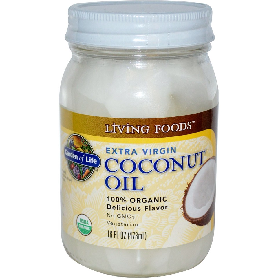 Musely - How to use coconut oil on hair