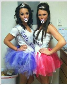 Awesome Halloween Costume Ideas For You And Your Best Friends  sc 1 st  Musely & Musely