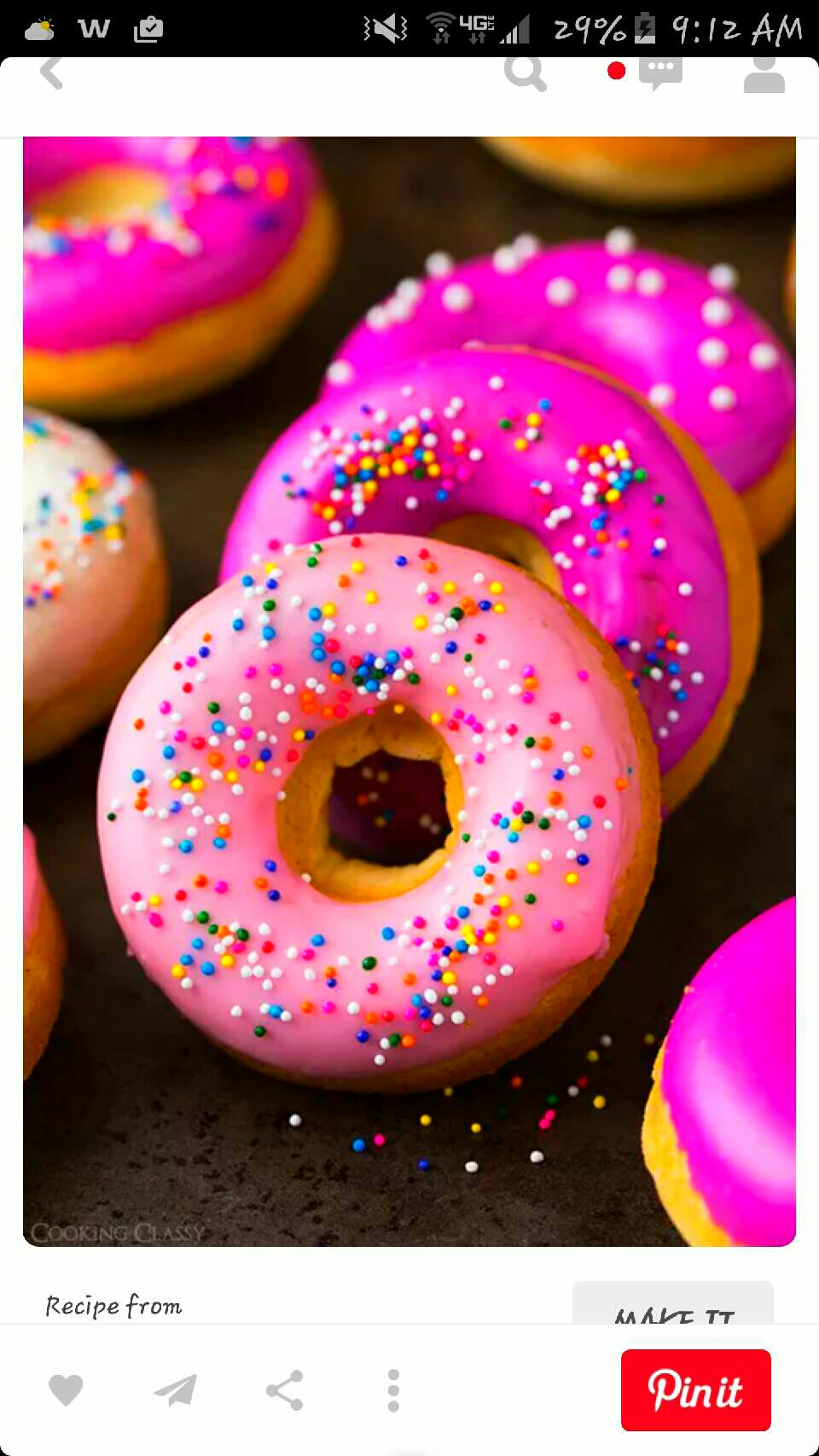 what you need for the glaze: 1 1/2 cups powdered sugar  3 tbsp melted butter  1 tsp vanilla extract  2-3 tbsp milk food coloring and sprinkles are optional