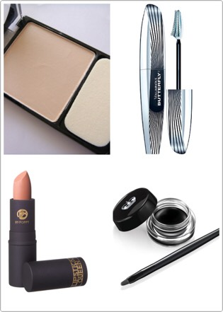2) Bring extra makeup! Powder is always good to have just incase your foundation is coming off. Mascara, lipstickand eye liner are good to have just for a few touch ups throughout the day.