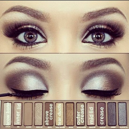 Hope These Images Give You An Idea For That Prom Ready Makeup Look Want