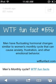 Weird Facts About Women Musely