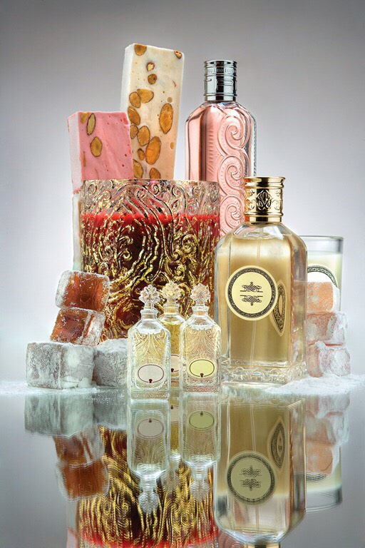 Perfume/ Smell Goods