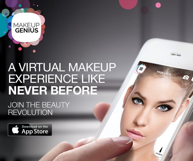 The only downside is that you can only test L'Oreal products, but there is a hack for that: If you see a color or product you like but want a more high-end version, do a reverse dupe search! Download Makeup Genius for iPhone