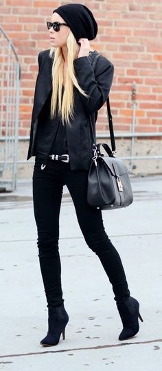 Now put on a black LONG SLEEVE shirt and black leggings and black sneakers and TA-DA!!!!! You're a cat!