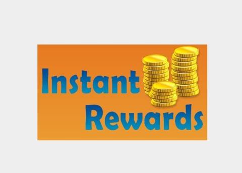 Download instant rewards app to get free cash!! Amazing app