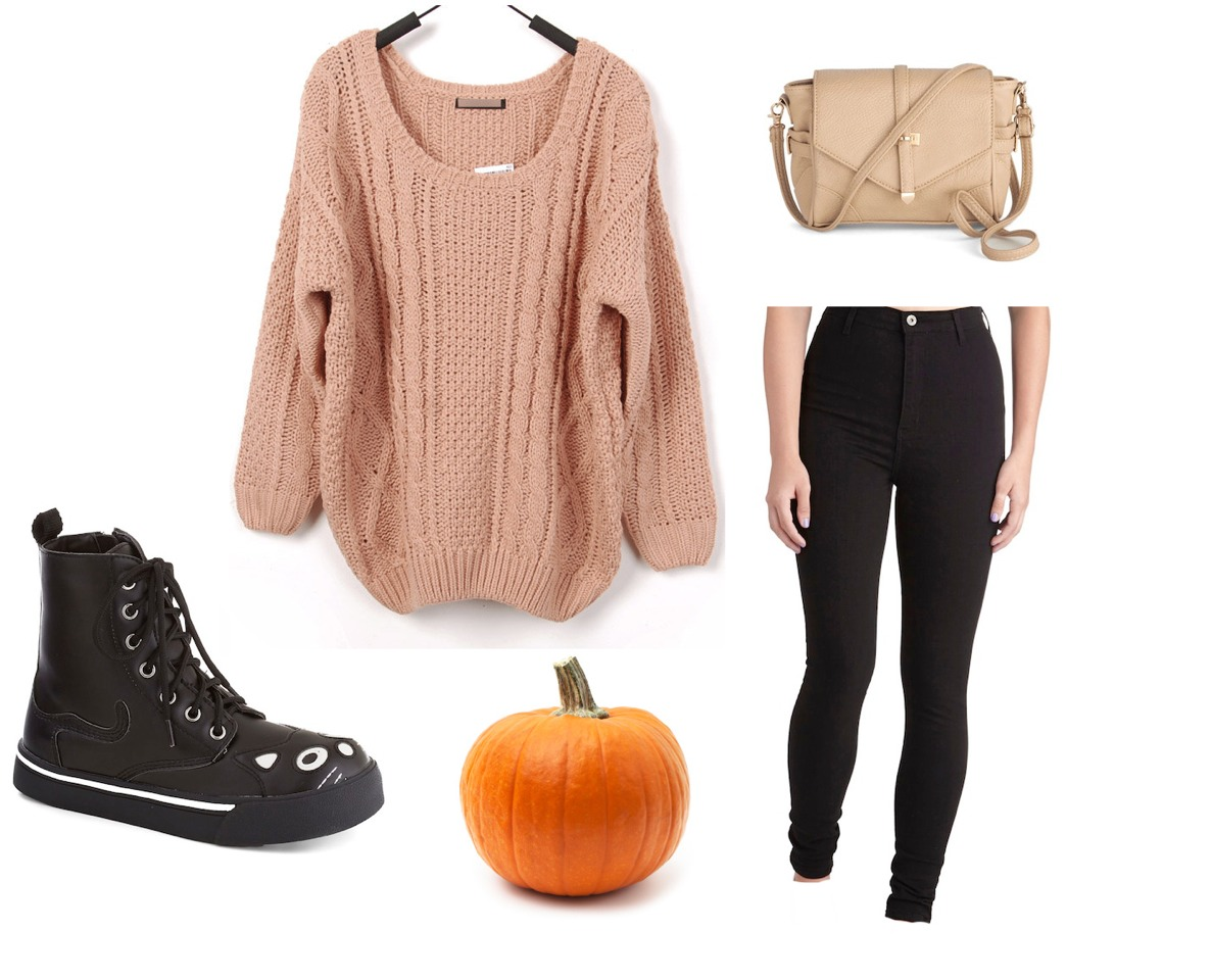 Watch - Fall Cute outfits for school tumblr pictures video