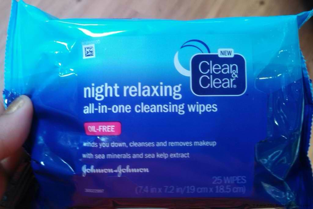 At the end of the day most of us need and want a good makeup wipe to strip away our day look. These makeup wipes by clean and clear are amazing and can be found at any drugstore. (Walmart, Target, etc.)  Price= $4.97