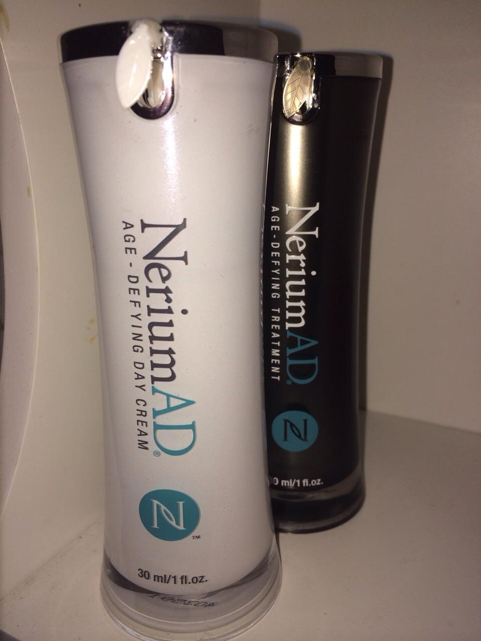 Nerium gives back!!!