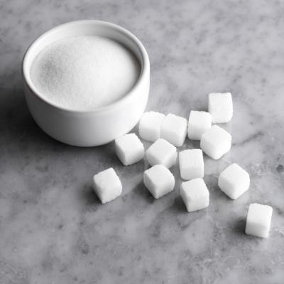 Sugar - A big no no . If not burned right away sugar turns into fat in your system .