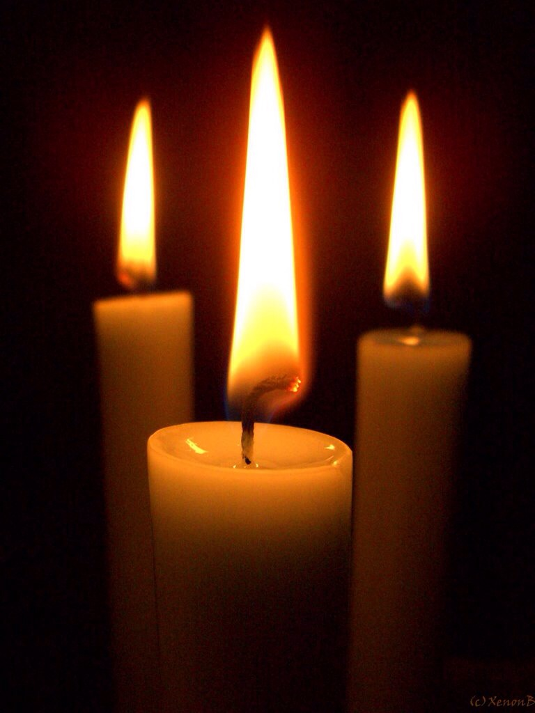 Drip-proof candles. If you soak new candles in a strong salt solution for a few hours, then dry them well, they will not drip as much when you burn them.