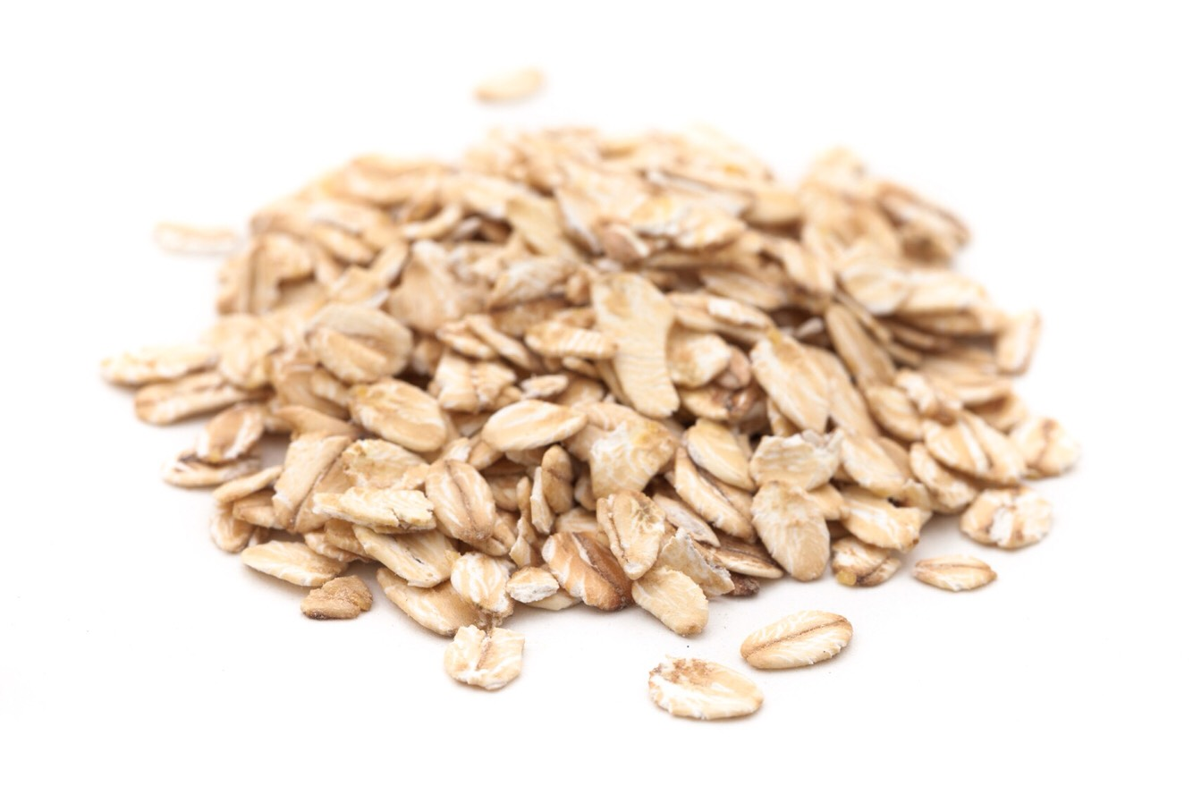 Oatmeal Hair Growth Mask  Ingredients: 3/4 cup of oatmeal           2 teaspoons of almond oil           1/2 cup of milk  (use once a week for best results)