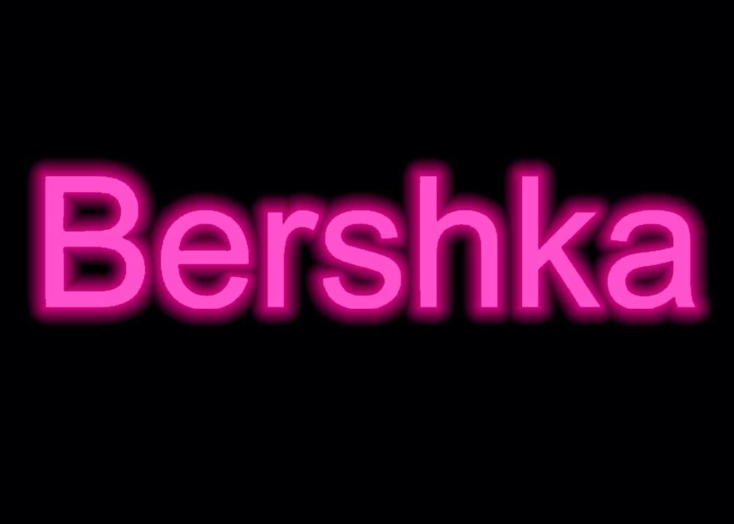 Bershka - Because they sell hip and cool clothes for teens to adults