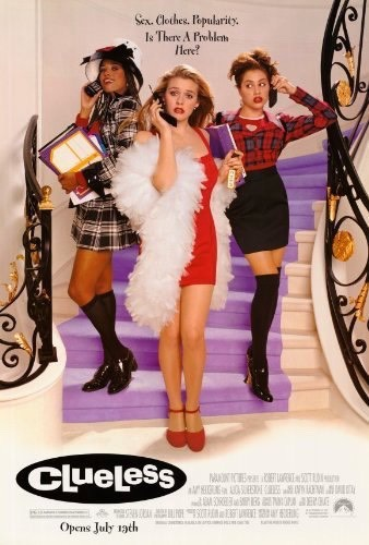 It has been said that clueless is the only movie to leave a lasting impression on fashion trends.