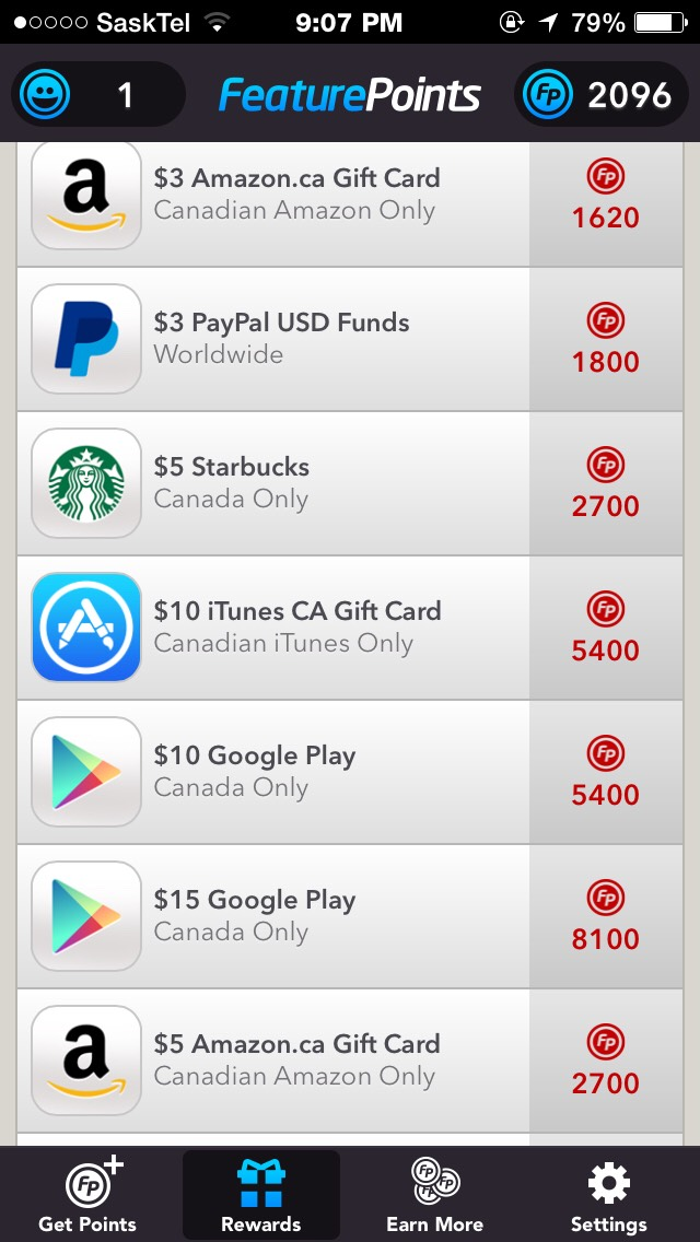 Those are some things you can get for free! It's easy to do, and you get free stuff also! And I can assure you it's 100% scam free.