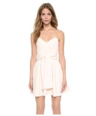 Keepsake Get Free Dress (shopbop.com)