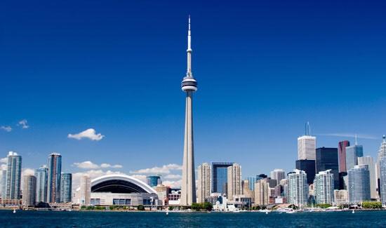 Canada.  North America.