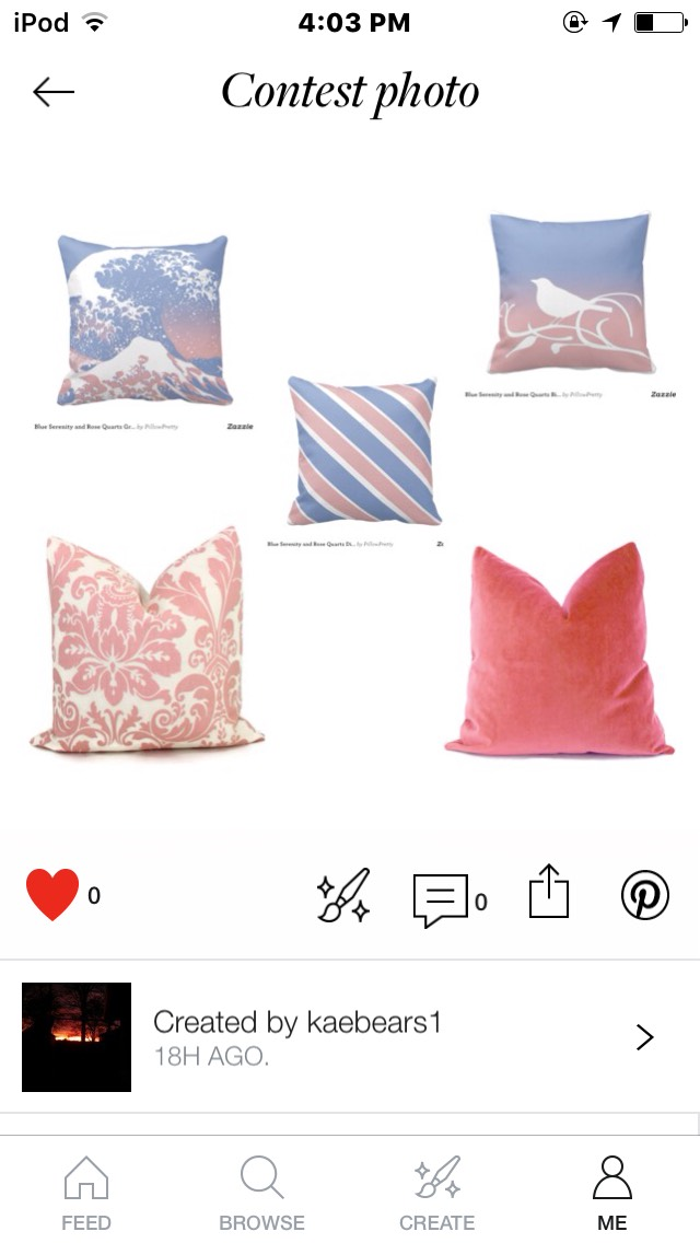 First way to add a pop of these colors is by Home decorating.  And what screams home decorating more than these amazing pillows :)!