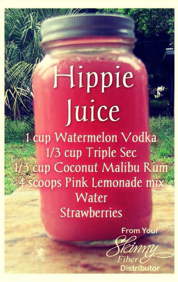 A delicious summertime drink that everyone will love!!