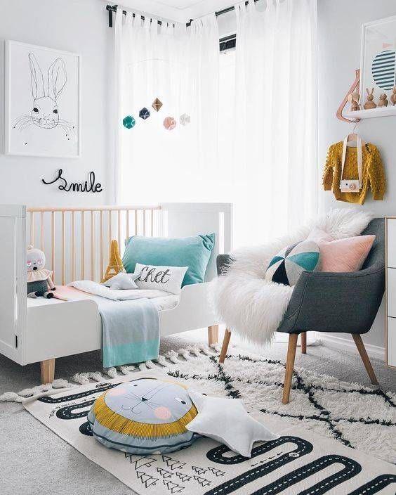 breathtaking minimalist kids bedroom | MINIMALIST KIDS BEDROOM IDEAS TO INSPIRE YOU TODAY by ...