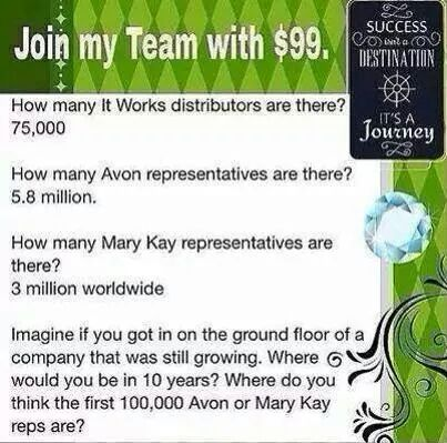 Right product....Right company.....Right time..... Righte team! What will it feel like to celebrate a $10k BONUS with your family by August 31st??? Are you consistent? Are you a man or woman of integrity?  Then my husband and I WANT to work with you!! #WeAreMoreThanWraps 270.997.2284