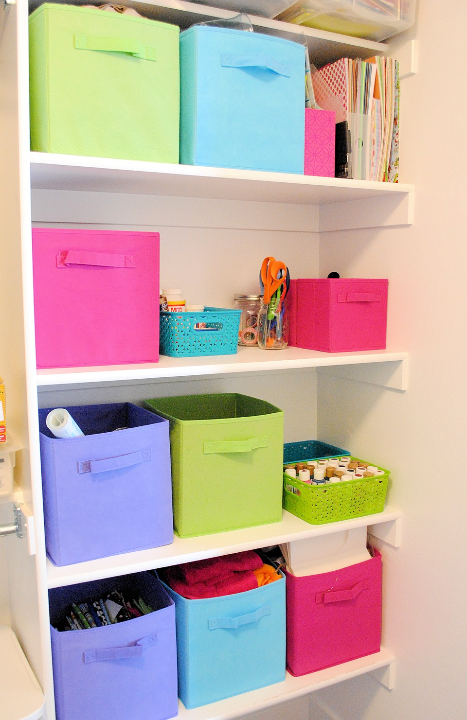 Organize Your things