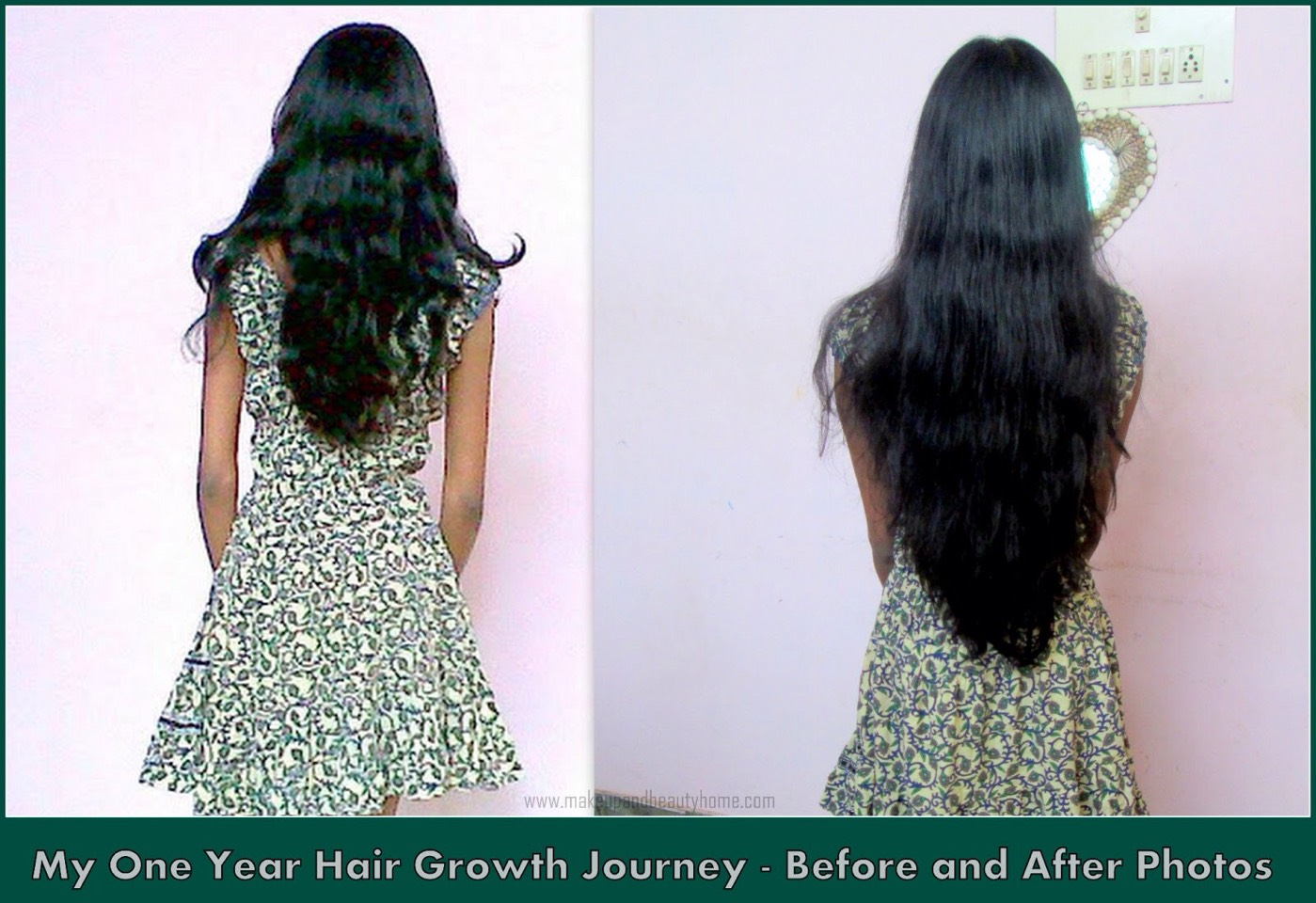 You should see results in a week! Depending on the time your hair takes to grow