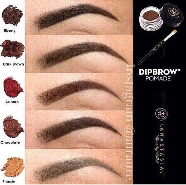 http://m.sephora.com/product/P384060 here is the think to the brow gels. Please like, it helps ☺️