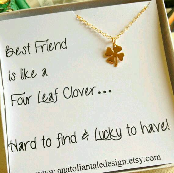 your friends will love you for ever