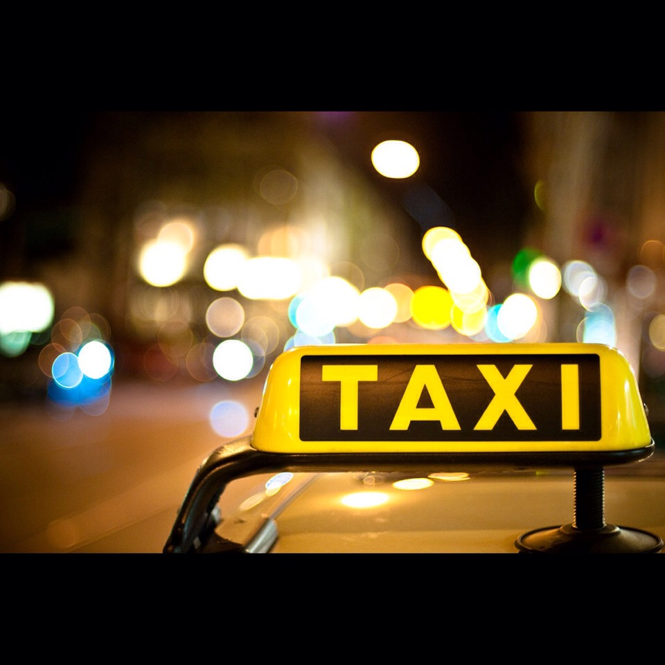 """Sometimes Taxi drivers will ask you if you're from """"the area?"""" Always say yes as some drivers tend to take longer routes to charge more."""