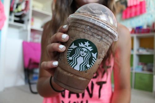 Here is the ultimate collection of Starbucks secret frappuccino drinks. Yes you read that right, you can order drinks that aren't on the regular menu- a secret menu. Keep reading to discover recipes for cotton candy, Ferrero Rocher, s'mores and more frappuccino flavours that no one else knows about