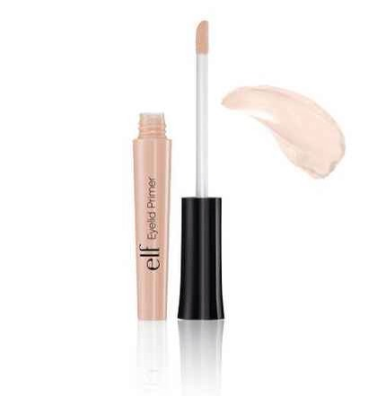 11. e.l.f. Eyelid Primer: The best eyeahadow primer I have had in less than $2!