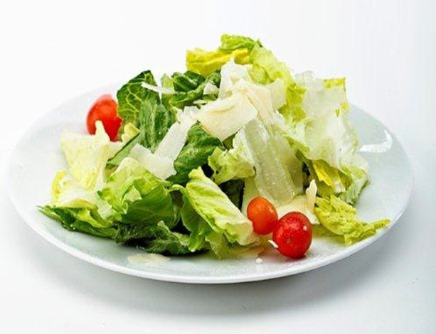 Be sure to have a side of salad with dinner!!