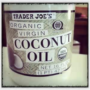 i use this kind of coconut oil i guess any coconut oil will work