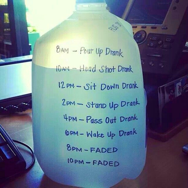 Learn how the gallon of water a day challenge could help bring out the best in you!!  Swipe to read more 🌊💙🌊