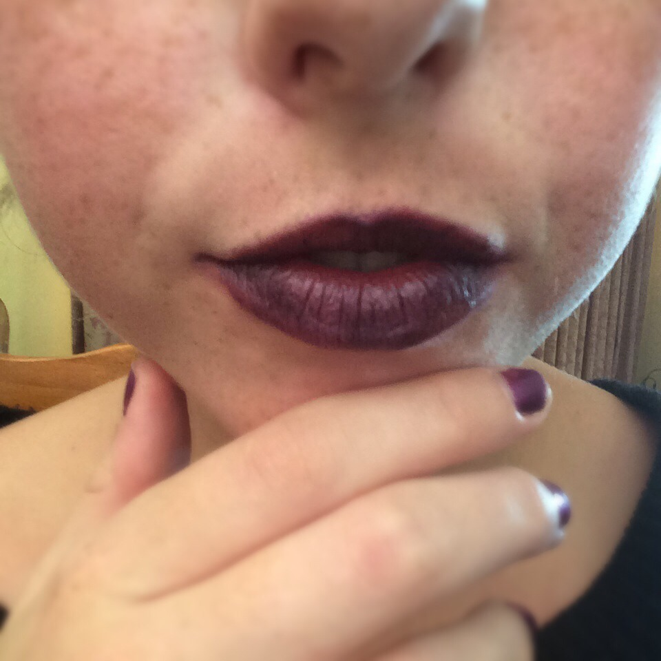 This simple trick can transform the colour of any one lipstick to become darker or lighter.
