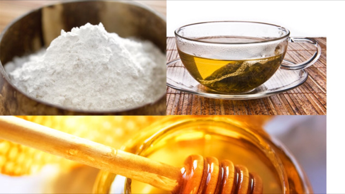 The rice flour acts as a very good scrub and honey moisturizes the skin.