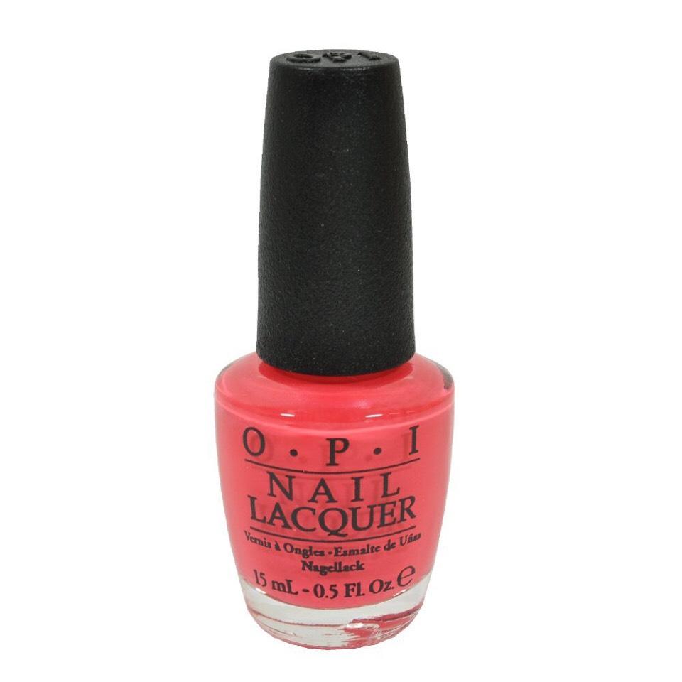 OPI Nail Lacquer 😍